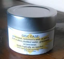 Disc Ease